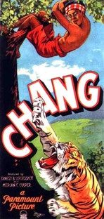 Chang: A Drama of the Wilderness - Poster / Capa / Cartaz - Oficial 2