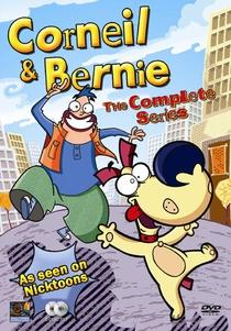 Corneil e Bernie - Poster / Capa / Cartaz - Oficial 1