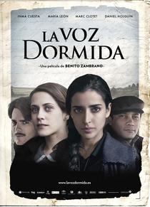 A Voz Adormecida - Poster / Capa / Cartaz - Oficial 2