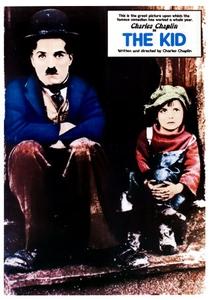 O Garoto - Poster / Capa / Cartaz - Oficial 4