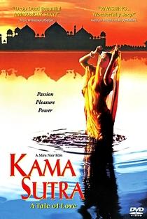 Kama Sutra: Um Conto de Amor - Poster / Capa / Cartaz - Oficial 2