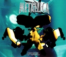Metallica: Fuel (Metallica: Fuel)