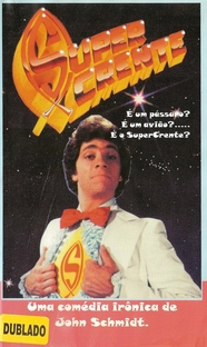 Super Crente - Poster / Capa / Cartaz - Oficial 1