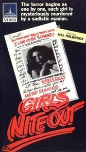 Girls Nite Out - Poster / Capa / Cartaz - Oficial 2