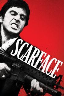 Scarface - Poster / Capa / Cartaz - Oficial 7
