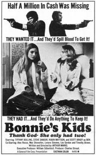 Bonnie's Kids - Poster / Capa / Cartaz - Oficial 3