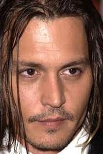 Johnny Depp - Poster / Capa / Cartaz - Oficial 20