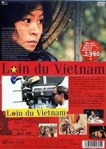 Longe do Vietnã - Poster / Capa / Cartaz - Oficial 1