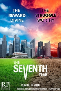The Seventh Year - Poster / Capa / Cartaz - Oficial 1