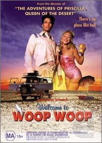 Woop Woop - Terra de Malucos - Poster / Capa / Cartaz - Oficial 1