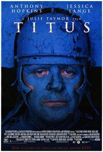 Titus - Poster / Capa / Cartaz - Oficial 1