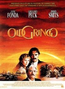 Gringo Velho - Poster / Capa / Cartaz - Oficial 1