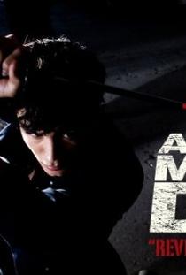 Alpha Must Die - Poster / Capa / Cartaz - Oficial 1