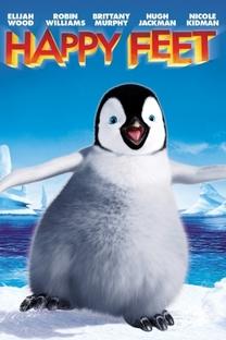 Happy Feet: O Pingüim - Poster / Capa / Cartaz - Oficial 8