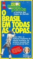 O Brasil em Todas as Copas (Giants of Brazil: Soccer World Cup History 1950-1994)