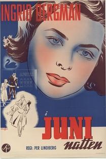 Noite de Tentação - Poster / Capa / Cartaz - Oficial 3