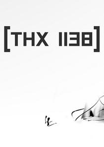 THX 1138 - Poster / Capa / Cartaz - Oficial 6