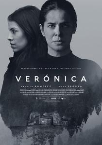 Veronica - Poster / Capa / Cartaz - Oficial 1