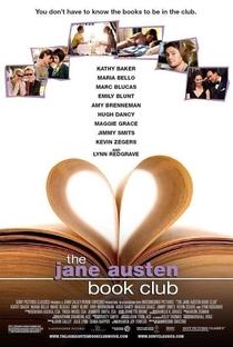 O Clube de Leitura de Jane Austen - Poster / Capa / Cartaz - Oficial 4