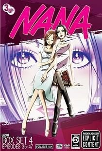 Nana - Poster / Capa / Cartaz - Oficial 11