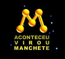 Aconteceu, Virou Manchete - Poster / Capa / Cartaz - Oficial 1