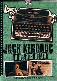 Jack Kerouac - O Rei dos Beats - Poster / Capa / Cartaz - Oficial 1