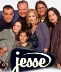 Jesse (2ª Temporada) - Poster / Capa / Cartaz - Oficial 1