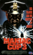 Maniac Cop 3 - O Distintivo do Silêncio (Maniac Cop 3: Badge of Silence)