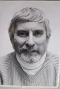 John Dunning - Poster / Capa / Cartaz - Oficial 1