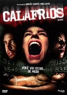Calafrios (Sudor Frio)