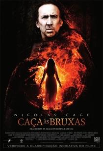 Caça às Bruxas - Poster / Capa / Cartaz - Oficial 2
