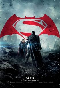 Batman vs Superman - A Origem da Justiça - Poster / Capa / Cartaz - Oficial 5