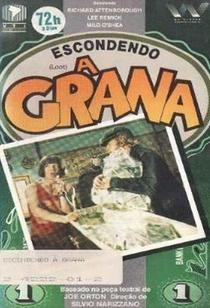 Escondendo a Grana  - Poster / Capa / Cartaz - Oficial 1