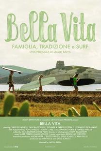 Bella Vita - Poster / Capa / Cartaz - Oficial 1