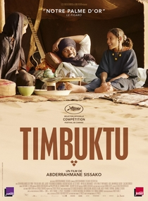 Timbuktu - Poster / Capa / Cartaz - Oficial 4