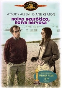 Noivo Neurótico, Noiva Nervosa - Poster / Capa / Cartaz - Oficial 3