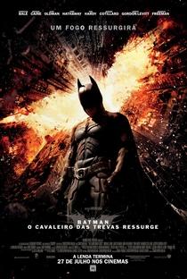 Batman: O Cavaleiro das Trevas Ressurge - Poster / Capa / Cartaz - Oficial 8