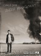 Tratamento de Choque (1ª Temporada) (Anger Management (Season 1))