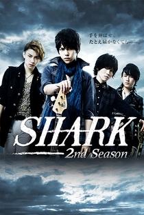 Shark (2ª Temporada) - Poster / Capa / Cartaz - Oficial 2