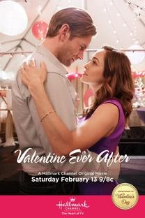 Valentine Ever After - Poster / Capa / Cartaz - Oficial 1