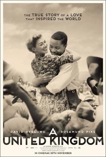 Um Reino Unido - Poster / Capa / Cartaz - Oficial 6