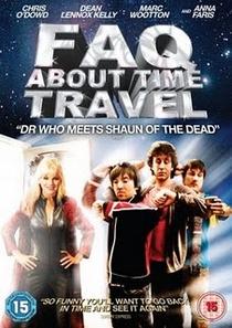 Perguntas Mais Frequentes Sobre Viagem No Tempo  - Poster / Capa / Cartaz - Oficial 1