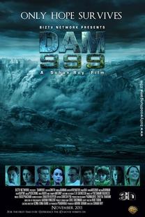 Dam 999 - Poster / Capa / Cartaz - Oficial 8