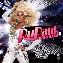 RuPaul & A Corrida das Loucas (3ª Temporada) - Poster / Capa / Cartaz - Oficial 2