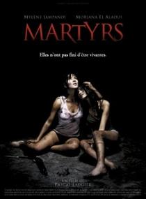Mártires - Poster / Capa / Cartaz - Oficial 9