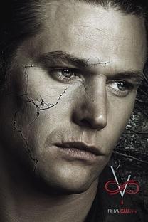 The Vampire Diaries (8ª Temporada) - Poster / Capa / Cartaz - Oficial 8