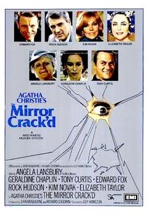 A Maldição do Espelho - Poster / Capa / Cartaz - Oficial 6