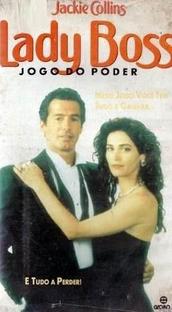 Jogo do Poder - Poster / Capa / Cartaz - Oficial 1