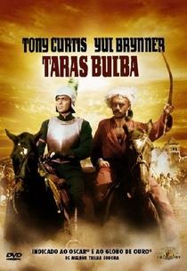 Taras Bulba - Poster / Capa / Cartaz - Oficial 6