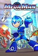 Mega Man: Fully Charged (Mega Man: Fully Charged)
